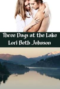 Three days at the Lake cover