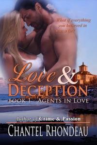 Love & Deception Book 1