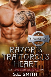 Razors Traitorous Heart-cover