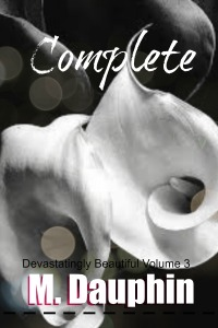 Compete final cover