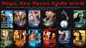 Kindle World blog-post